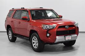 Certified Pre-Owned 2015 Toyota 4Runner For Sale in Amarillo, TX ...
