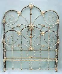 old iron beds. Delighful Iron Original Antique Iron Bed Frame Circa 1890 Inside Old Iron Beds D