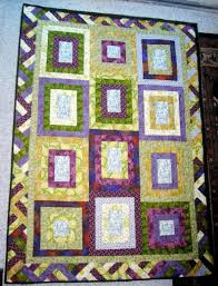 courthouse steps quilt block | Ivy Arts & I think it absolutely makes the quilt. In the end, it was well worth the  effort. (I had a really tough time getting these pictures, they're not very  good, ... Adamdwight.com