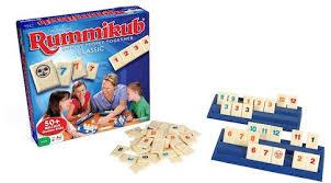 Wooden Baseball Game Toy Pressman Toy The Original Rummikub Game ToysRUs 27
