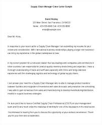 Logistics Coordinator Cover Letter Sample Logistics Cover Letter Rome Fontanacountryinn Com