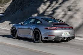 2018 porsche 911. wonderful 2018 2018 porsche 911 gts first drive review featured image large thumb3 intended porsche o