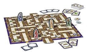 Bildergebnis für Das verrückte Labyrinth