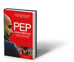 Extract from new book about Pep Guardiola's first season in charge of  Bayern Munich