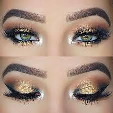 31 pretty eye makeup looks for green eyes stayglam beauty makeup eye makeup makeup looks