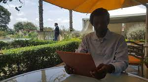 اثيوبيا فنون وسياحة