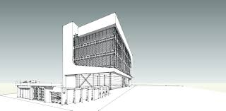 office building design. Inspiring Home Decorating Trends Office Style New Building Design Ideas