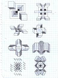 Stuff To Draw On Graph Paper Graph Paper Draw Nyan Cat Drawing By
