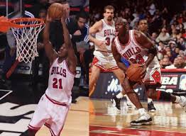 jimmy butler dunk. Unique Dunk Bullu0027s Jimmy Butler Imitates MJ U0026 Has Career Game After Having A Dunk  Contest With Brian Scalabrine Inside Dunk L