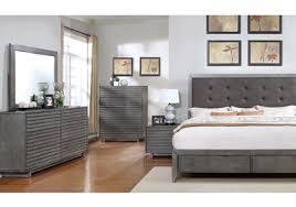 Dark Wood Bedroom Furniture Stuns In South Florida Residences
