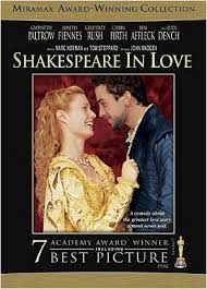 ways not to start a shakespeare in love essay romeo and juliet is one of the most renowned tragic love stories the actors and actresses who play as william shakespeare viola and others adapt