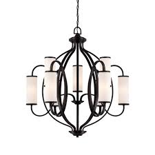 designers fountain bellemeade 9 light artisan interior incandescent chandelier