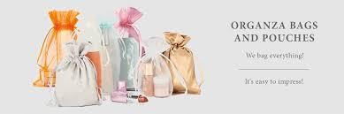 organzabeutel unifarben geschenkverpackung main page plain organza bags