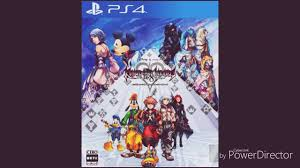 Kingdom Hearts 2.8 Soundtrack~Simple And Clean Ray Of Hope Mix(Japanese)