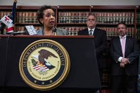 loretta lynch confirmed as attorney general com