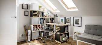 creative ideas home office. creative ideas home office with modern swivel chair and stylish desk