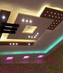 The company specialises in commercial design of hospitality venues such as nightclubs and bars, as well as projects for accommodation venues and corporate offices. 76 False Ceiling Design Ideas For Living Room For Inspiration