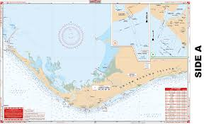 Chart Kit Bahamas Chart Kit