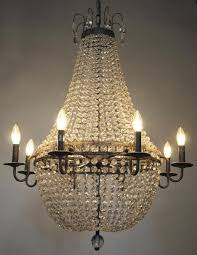 brass finish chandelier vintage iron chandelier vintage french crystal chandelier bronze crystal chandelier lighting