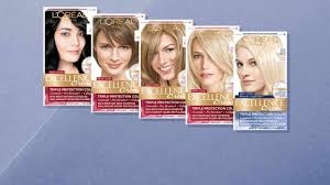 at home hair color concierge hair