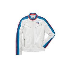 bmw motorsport heritage leather jacket uni