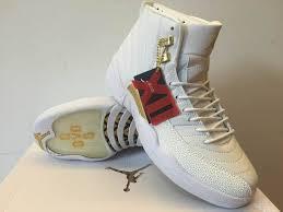 jordan 12 ovo. air jordan 12 ovo men\u0027s shoes size: us8-13 ovo