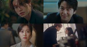 WATCH: Lee Dong Wook, Jo Bo Ah, and Kim Bum in Action in New Teaser for