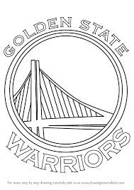 golden state warriors coloring pages luxury nba drawing at getdrawings of golden state warriors coloring pages