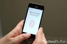 Discovered Security Flaws Ios Serious By Touch 5s Iphone Id And 7 CP6CFw