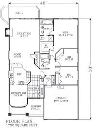 3 bedroom house plans 1200 sq ft