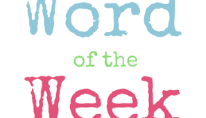 the word of word of the week wow 10 heena rathore p