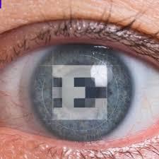 Eye Check Up Chart Distance The Hidden Math Behind Your Dmvs Eye Test The Verge