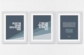 framed wall art for office. Gallery Of Amazing Inspirational Wall Art For Office 80 In Affordable Framed With C