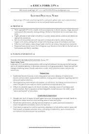 Free Lpn Resume Template Download Captivating Nursing Grad Resume Template Also Nurse Astounding Lpn 50