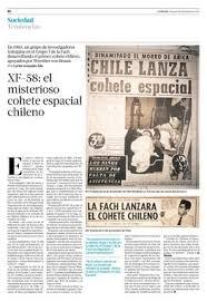 "SebaSepuMan on Twitter: ""#XF58 el misterioso cohete espacial de #Chile  https://t.co/oZHamGhWKJ… """