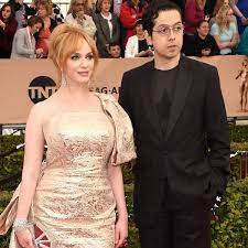 She did modeling from age 18 until 27. Christina Hendricks Getting A Divorce From Husband Geoffrey Arend