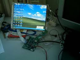 using spare laptop lcd as a vga monitor terminally incoherent dyilcd jpg