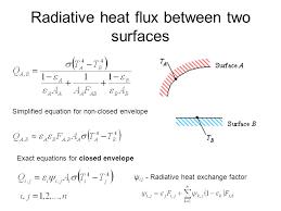radiation heat transfer equation pdf jennarocca