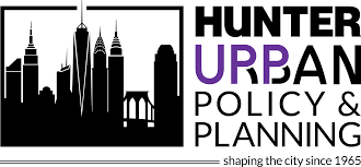 Master Of Urban Planning Mup Hunter Urban Policy Planning