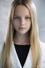 Helena Albright, Child-actor, London