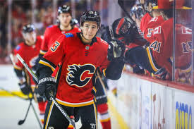 The Flames Salary Cap Outlook Following The Draft