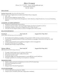 Easy Sample Resume Format Sample Resume Word Basic Sample Resumes ...