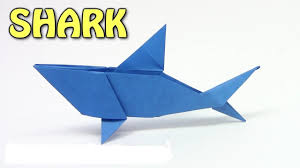 origami shark how to make a origami shark origami club origami shark how to make a origami shark origami club