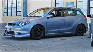 Toyota Matrix | MATRIX | Pinterest | Toyota, Cars and Scion