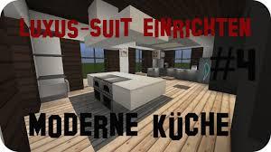 Minecraft Luxus Haus Einrichten Part 4 Jannis Gerzen Youtube Avec