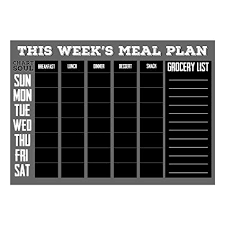 online meal calendar buy chart and soul magnetic meal planning calendar and