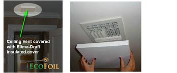 air conditioning vent covers for ceiling. elima-draft vent cover on ceiling register air conditioning covers for ecofoil