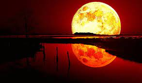 35+ Blood Moon Wallpapers: HD, 4K, 5K ...