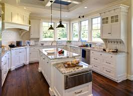 Barn Wood Kitchen Cabinets Fab Barn Wooden Kitchen Cabinets Also Rectangle Kitchen Island