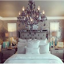 chandeliers bedding collections and threading on pinterest awe inspiring mirrored furniture bedroom sets